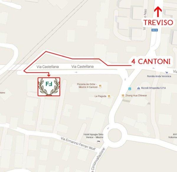 Sede di Via Castellana
