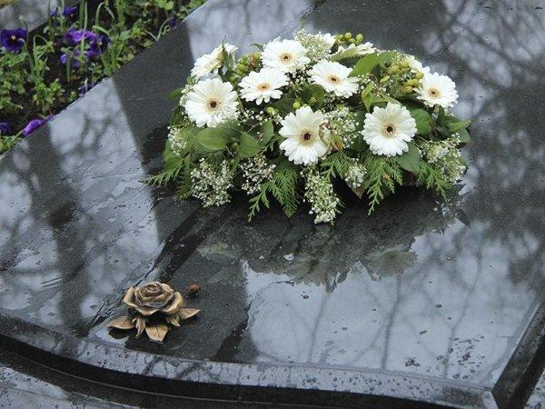 Servizio di sepoltura