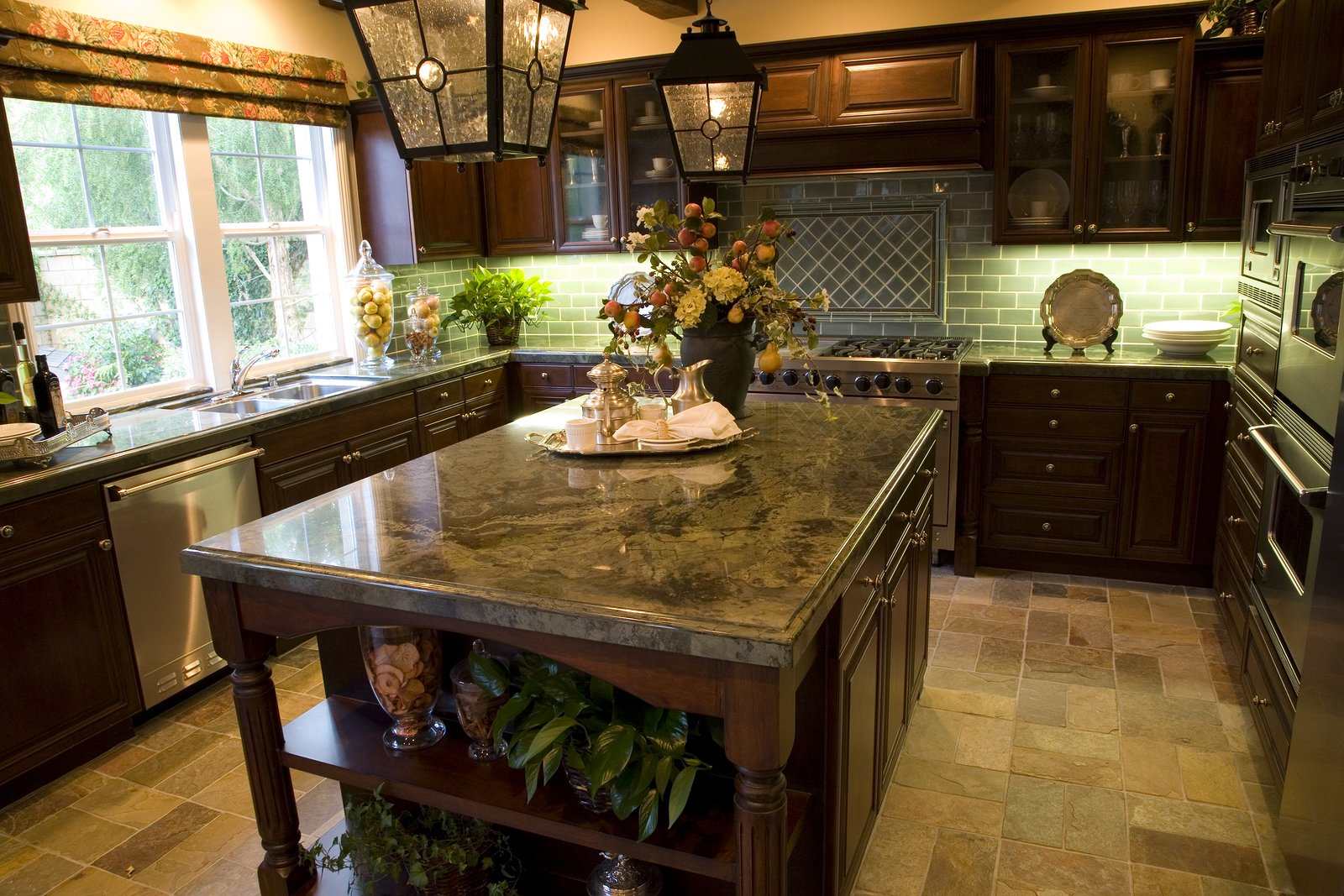 counters granite photo install countertops gallery ideas artisan kitchen countertop