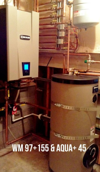 Plumbing and heating installlation in Anchorage, AK