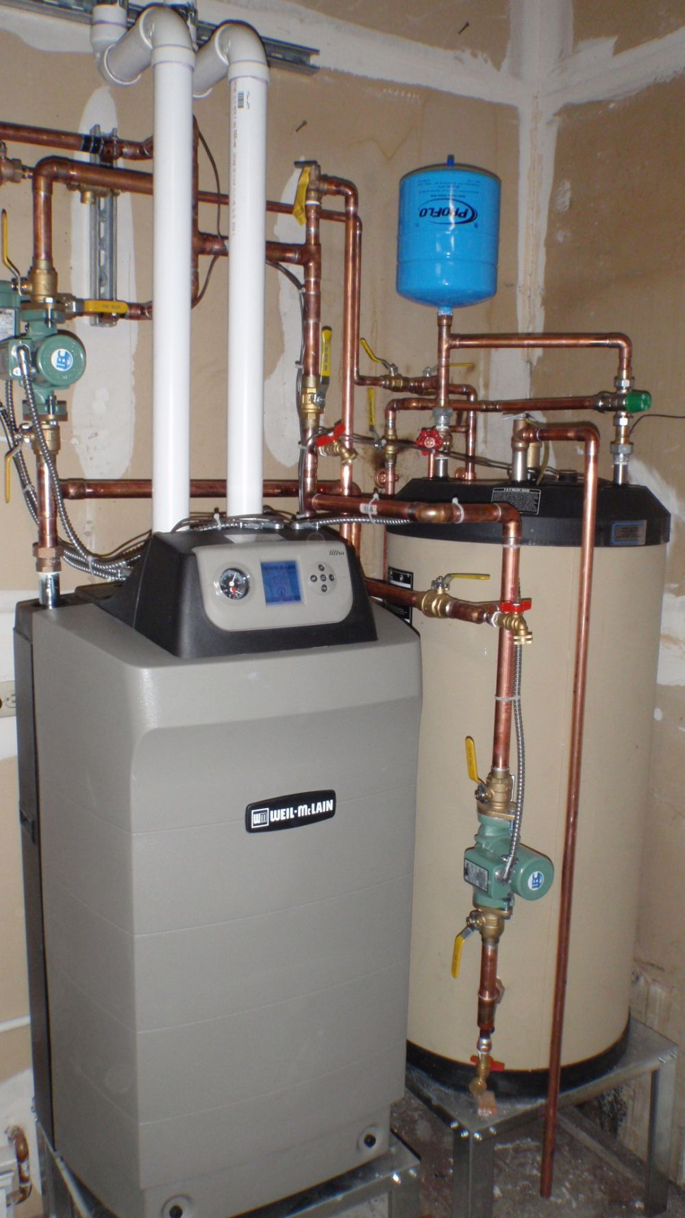 RESIDENTIAL GALLERY heating  and plumbing repairs system Anchorage, AK