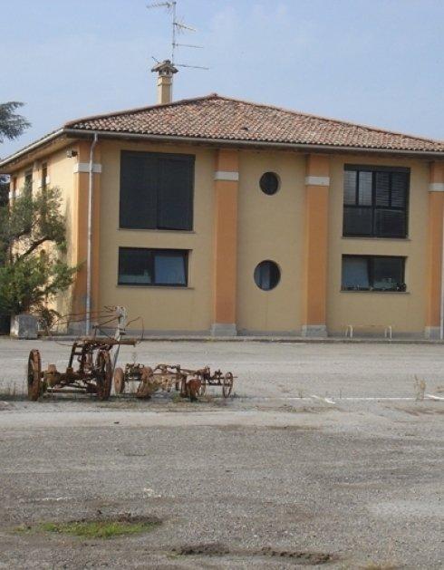 Uffici Angelo Vivai
