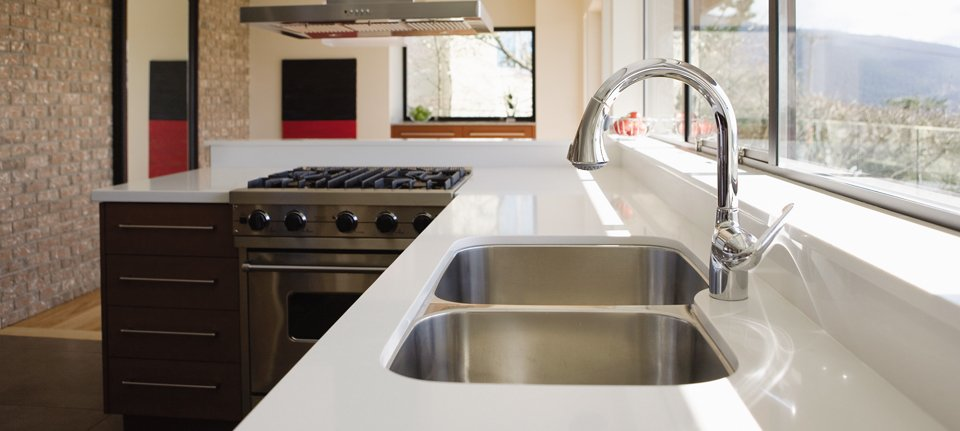 Expert kitchen plumbing services in and around Gateshead