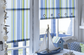 Roller Blinds With Over 200 Finishes To Choose From In