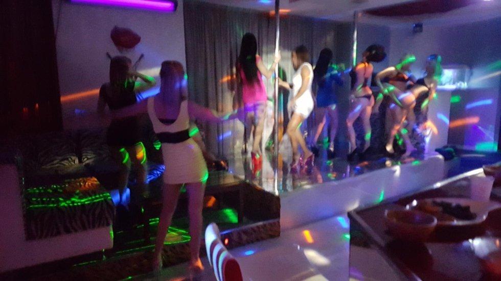 Festa discoteca