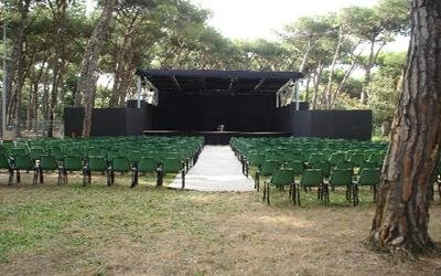 teatro estivo