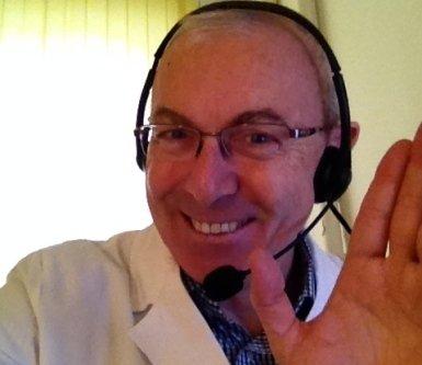 radiodiagnostica, responsabile ospedaliero, medico specialista