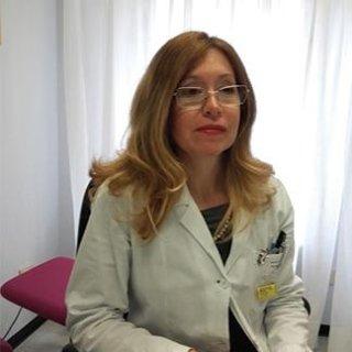 Dr Cinzia Motta