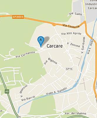 Carcare (SV)