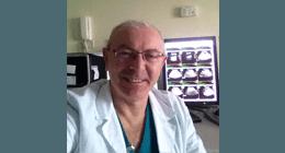 specialista in Radiodiagnostica, responsabile senologia Ospedale