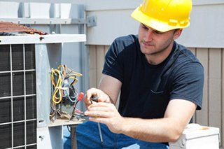 hvac repair services - Cocoa, Rockledge, Titusville FL