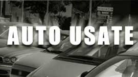 Vendita auto usate, Firenze