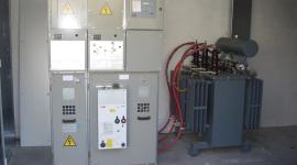 manutenzione quadri elettrici, riparazione cabine di trasformazione, manutenzione impianti elettrici industriali