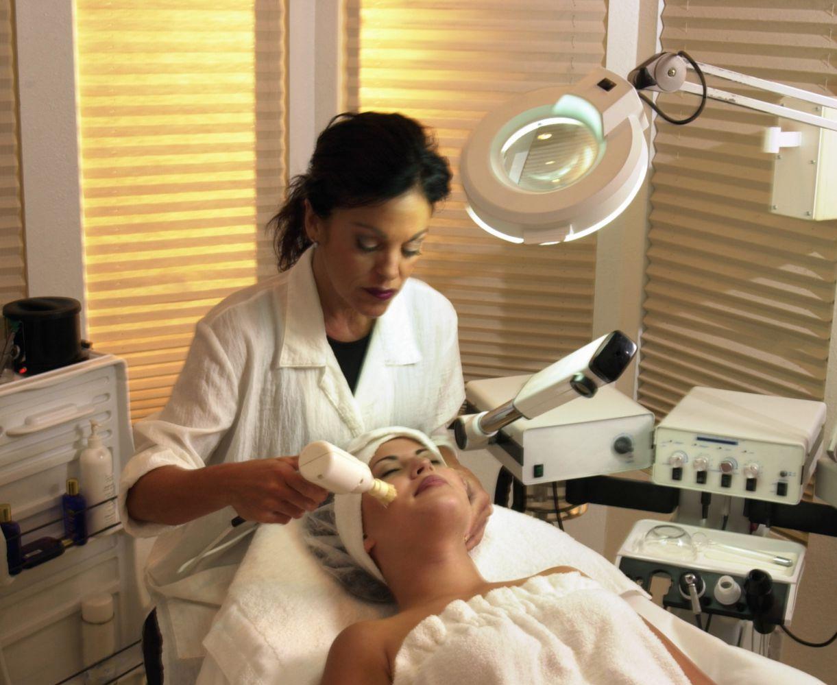 Example of beauty treatments in Honolulu, HI