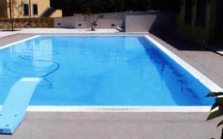Costruzione piscine, vendita piscine prefabbricate, Poggio Mirteto, Rieti