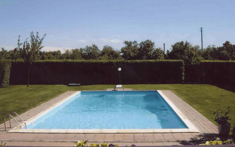 Piscine da giardino interrate piscina da giardino - Quanto costa costruire una piscina interrata fai da te ...