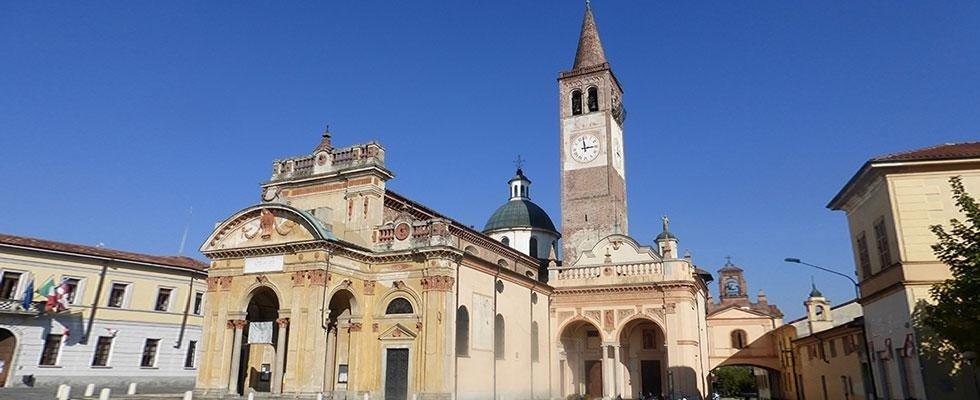 Chiesa di Cerano