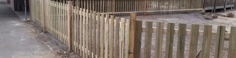 professional fence installation services in Tarneit