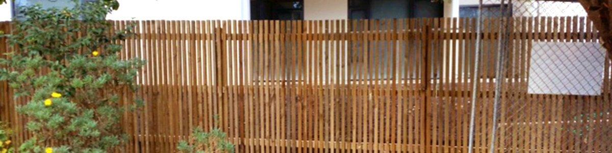 Expert fence installation services in Tarneit