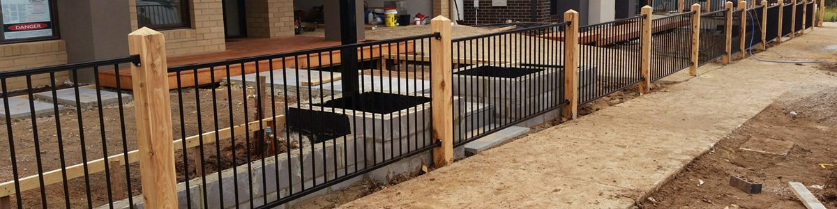 Affordable fence installation services in Tarneit