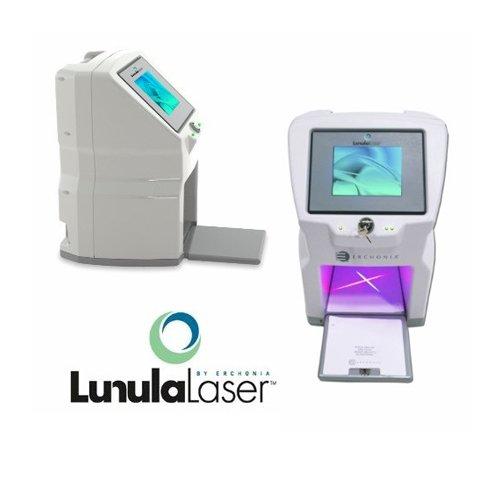Lunula Laser therapy