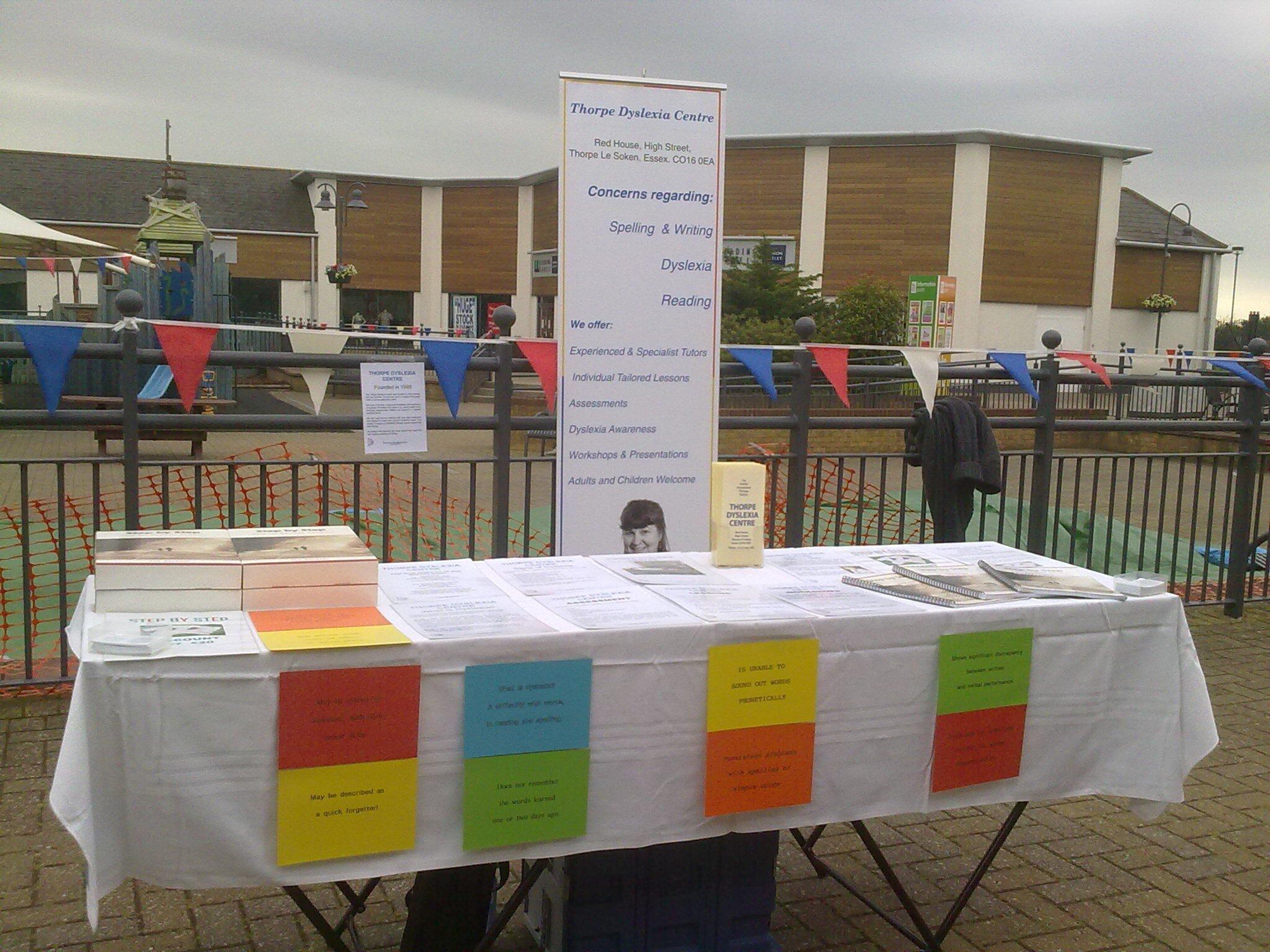 specialist Dyslexia tutoring centre