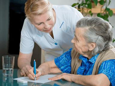 casa di cura, infermieri, medicina