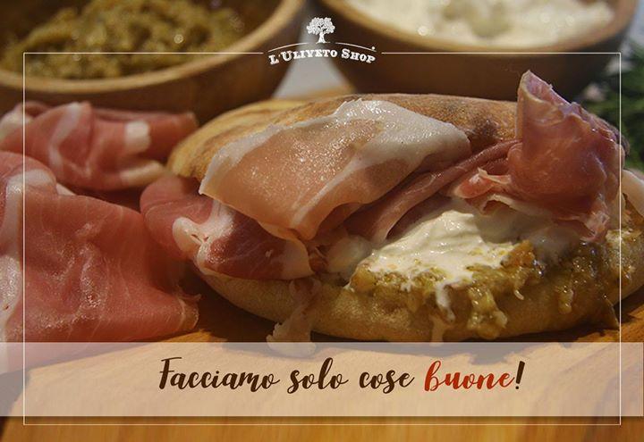 Gastronomia Pugliese Roma