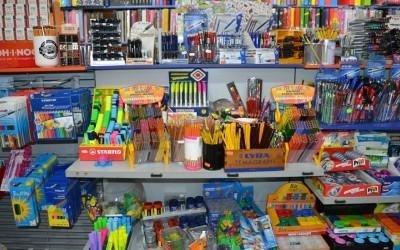 matite e pennarelli