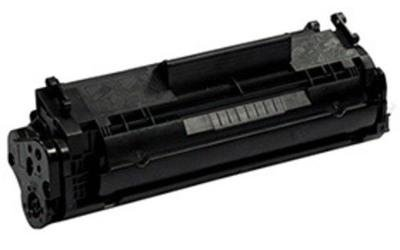 toner HP black