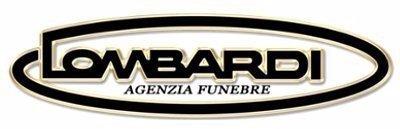 AGENZIA FUNEBRE LOMBARDI - logo