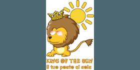 King of the Sun a Cernusco sul Naviglio