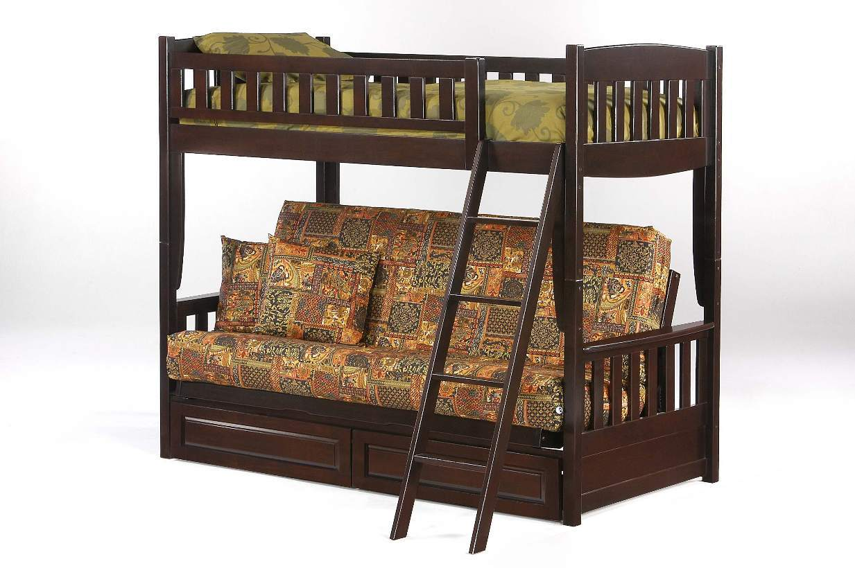 Futon Bunk Beds San Antonio TX