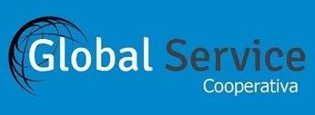 GLOBAL SERVICE - LOGO