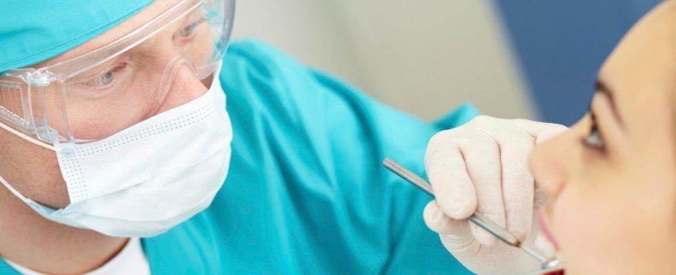 visita dentale