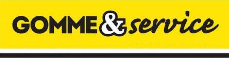 gomme&service - logo
