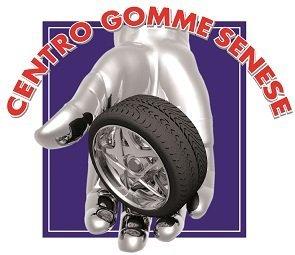 CENTRO GOMME SENESE-LOGO
