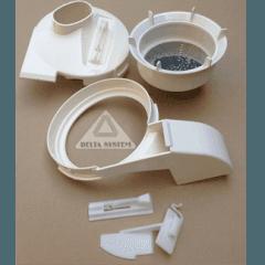 kit centrifuga completo originale Cuisimass-Allpress