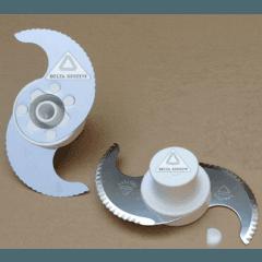 lama acciaio universale originale Cuisimass-Allpress