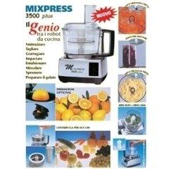 MIX PRESS 3500