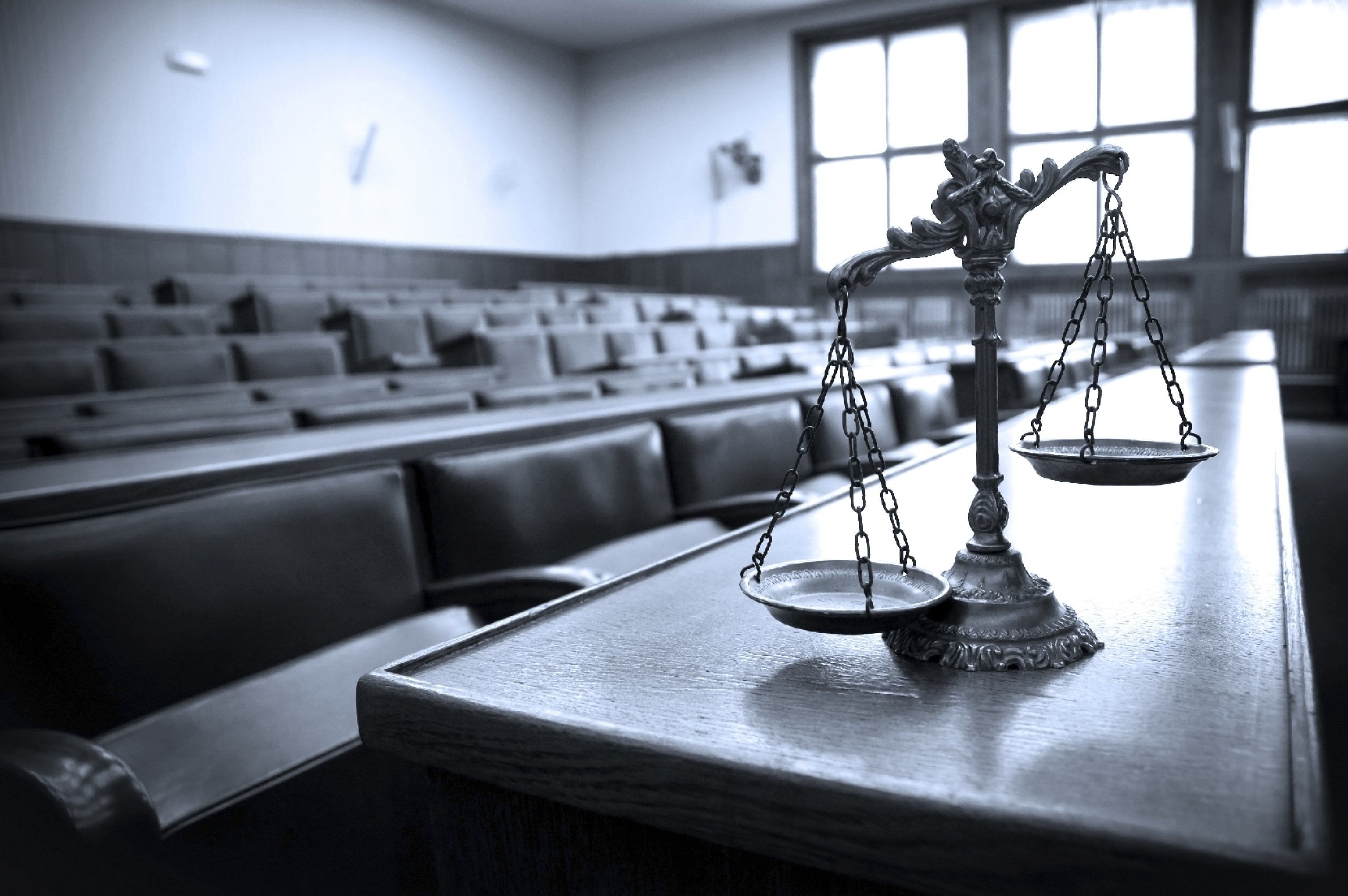 Criminal Defense Attorney Snyder, TX