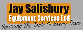 jay salisbury equipment services ltd company logo