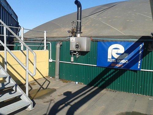 impianto- Rota Guido Biogas