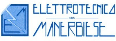 ELETTROTECNICA MANERBIESE di SACCHI M. & DESTER G. snc-logo