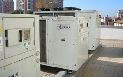condizionatori aria esterni