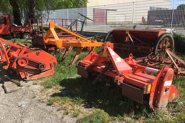 Vendita di macchine agricole avellino agricola ofantina for Attrezzatura agricola usata lazio