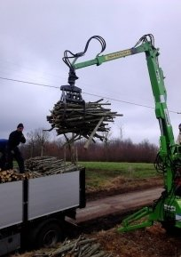 trattori agricoli, trattori forestali