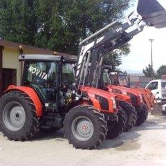 vendita trattori