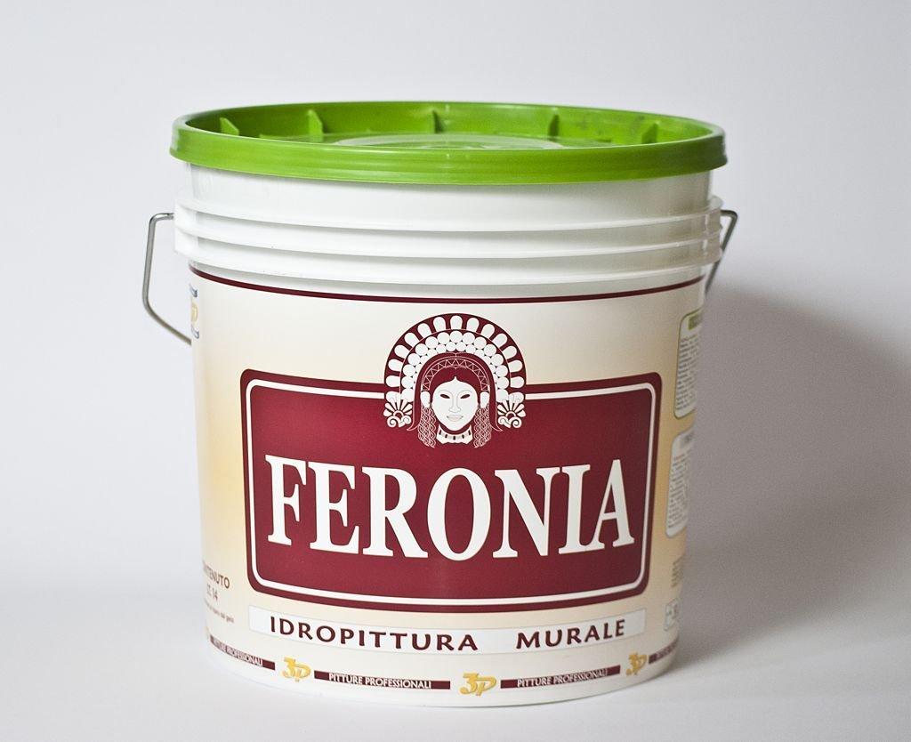 Vernici Feronia, pitture murali feronia, feronia rieti