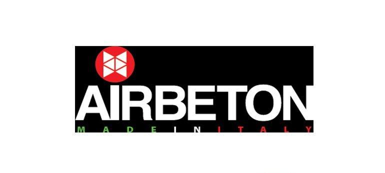 Airbeton, calcestruzzo cellulare, Rieti